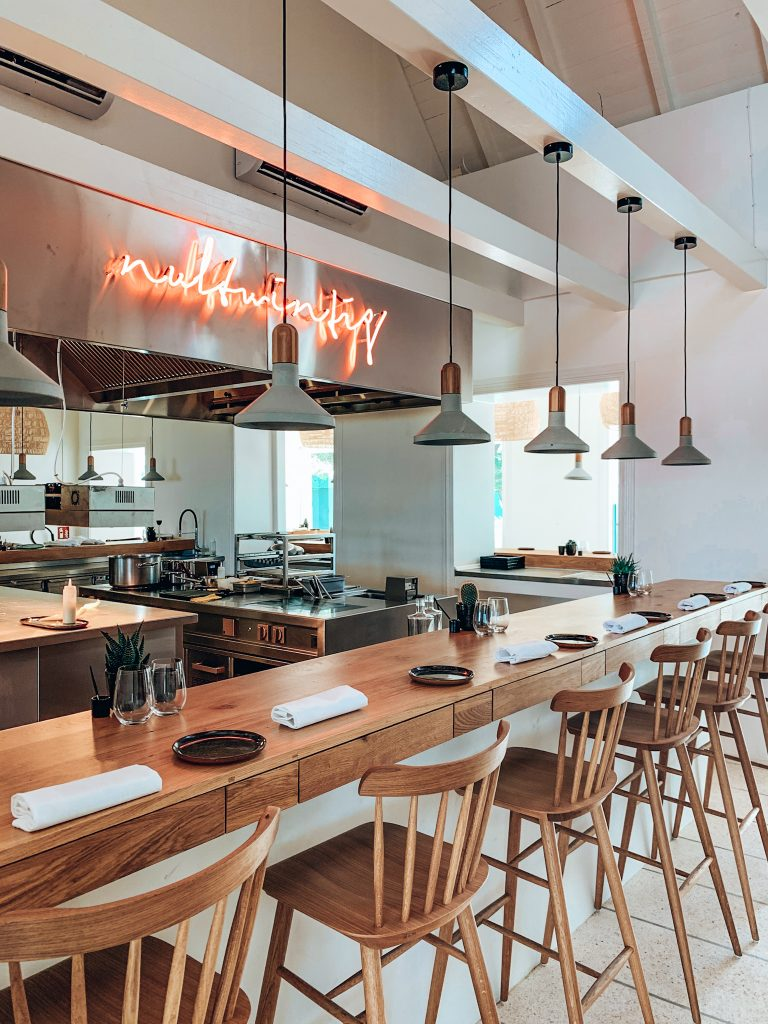 Bar restaurant 020