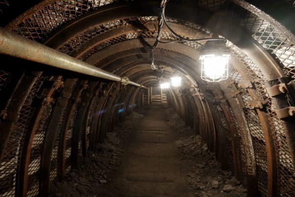 Landek mine Ostrava