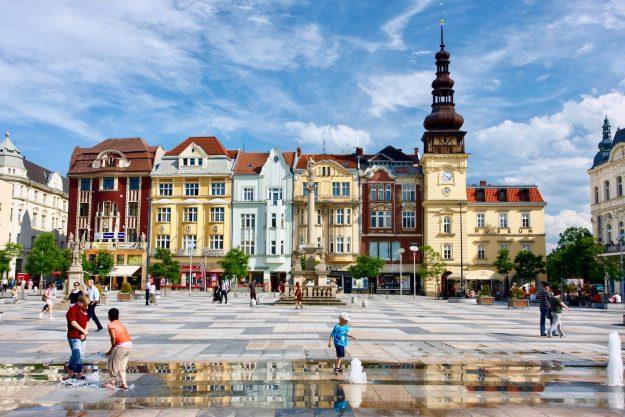 Ostrava Guide