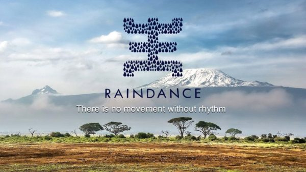 Raindance Project Amsterdam