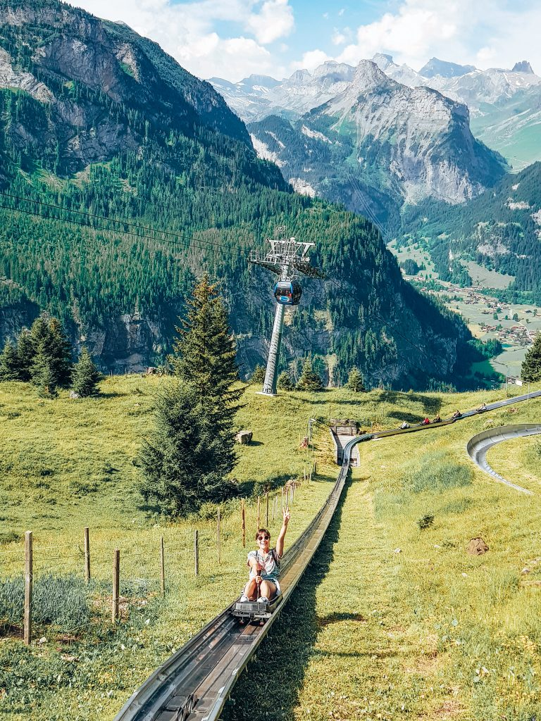 Switzerland Guide 2019