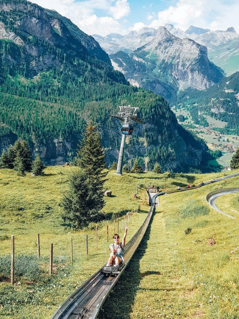 Switzerland Guide 2019