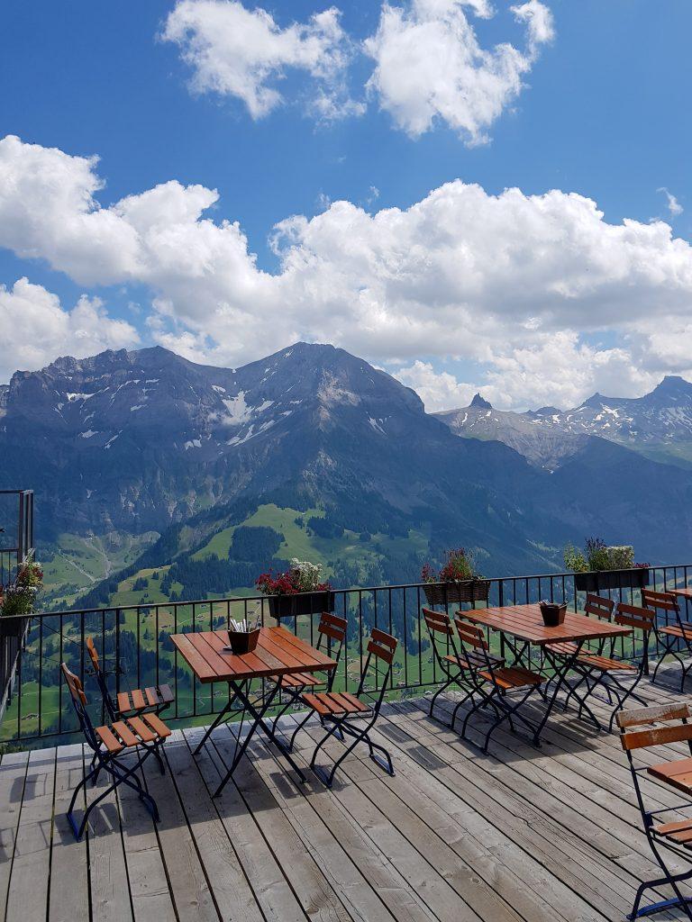 Schnentenalp Switzerland