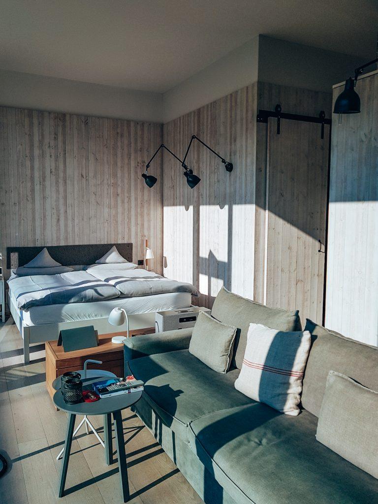 Hotel Inselloft Norderney