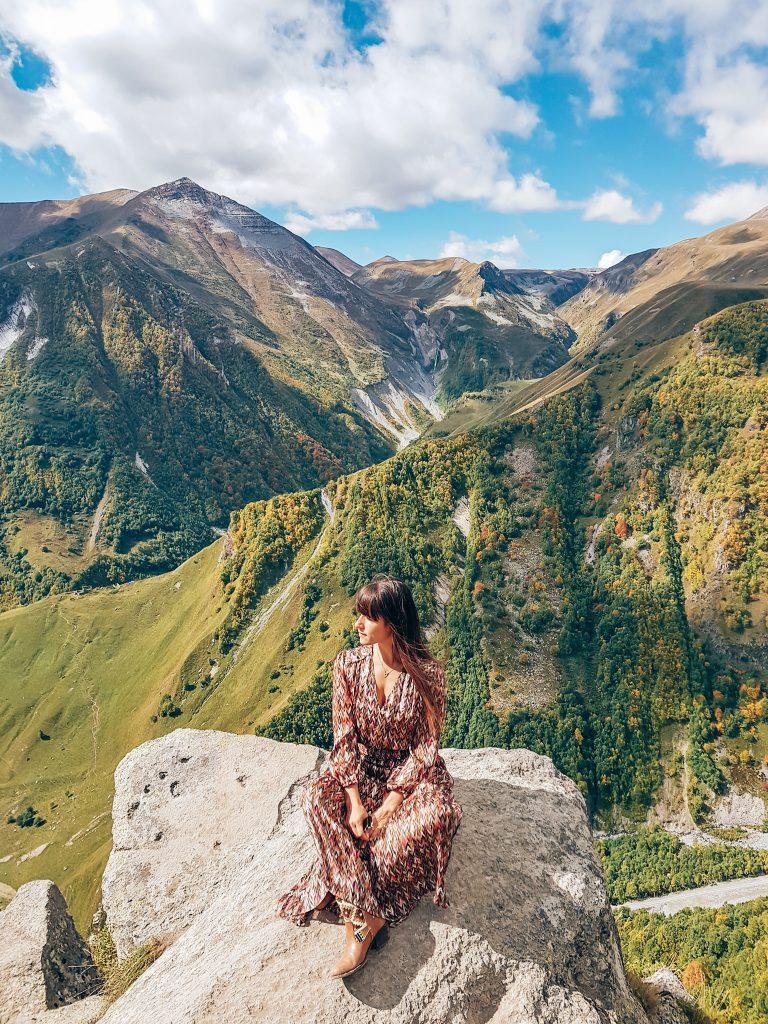 Mountains Georgia