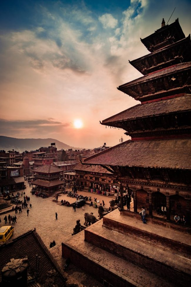 THE BEST CITIES IN NEPAL