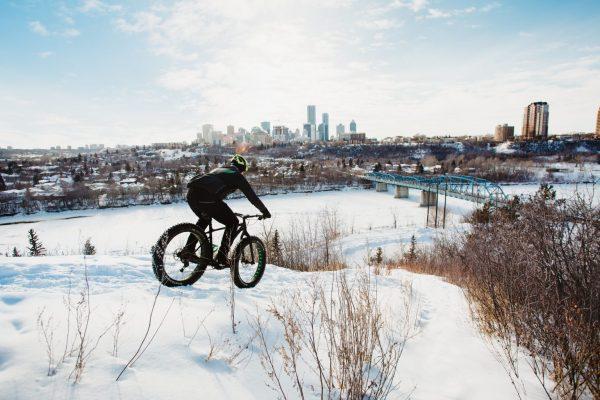 Activities in Edmonton, Canada