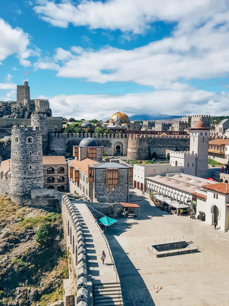 Rabath Castle Georgia