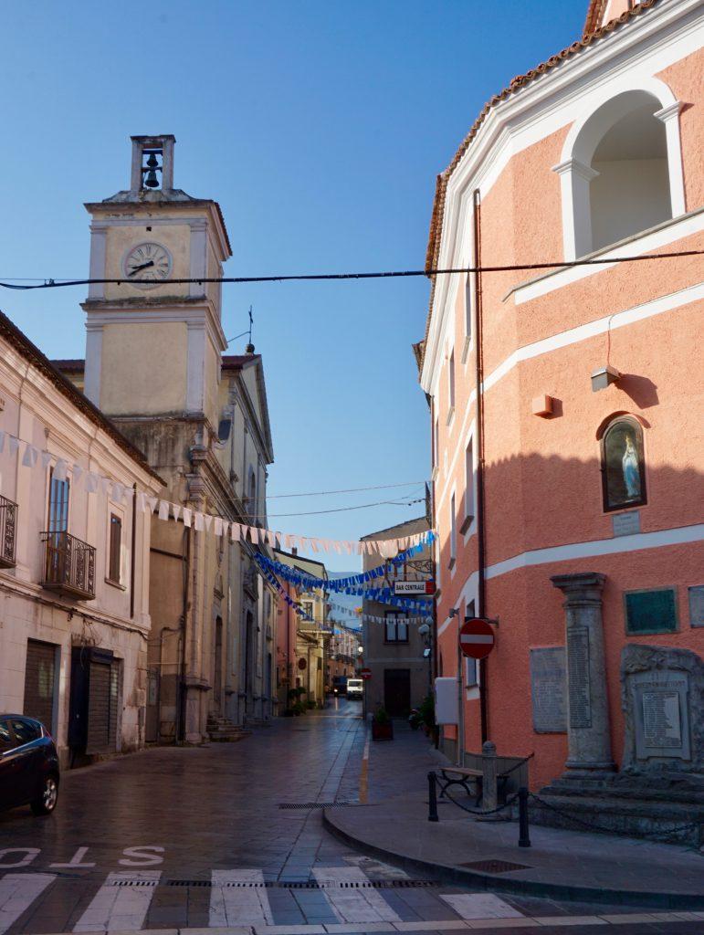Rotonda, Calabria Italy