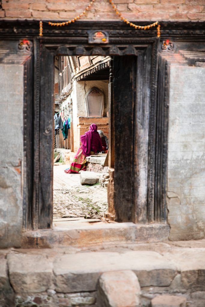 cities Nepal