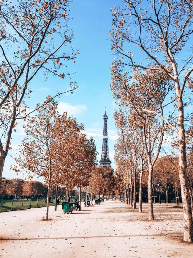 Paris Guide 2020
