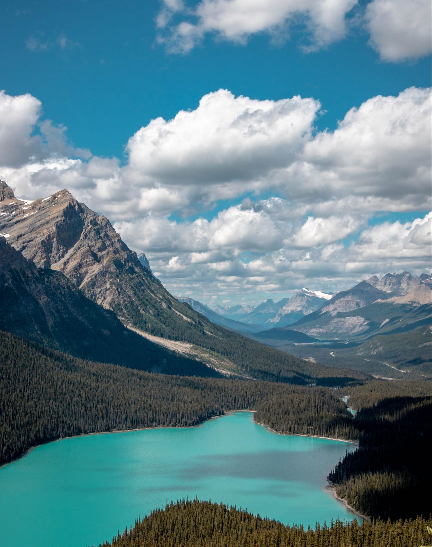 Canadian Rocky Mountains, best in travel 2021