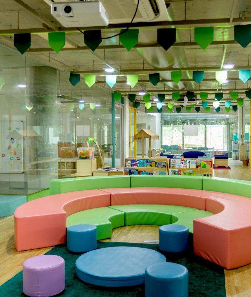 Indoor Playground Amsterdam