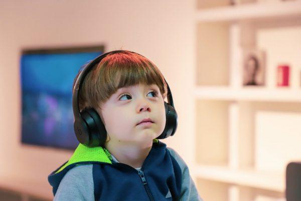 children's podcasts