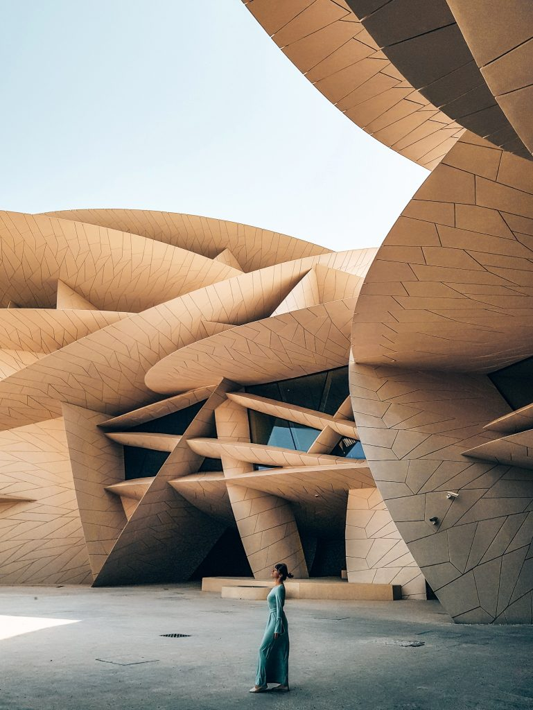 NMOQ in Doha
