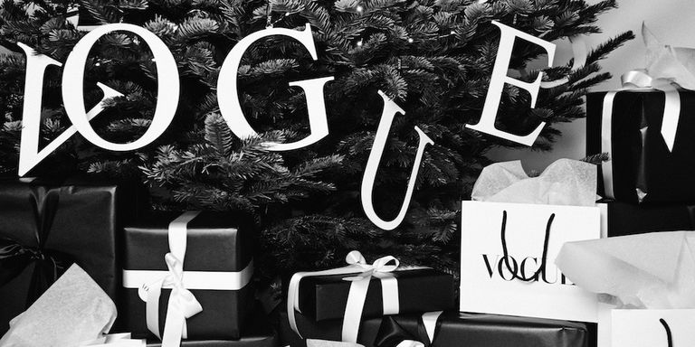 Vogue presents