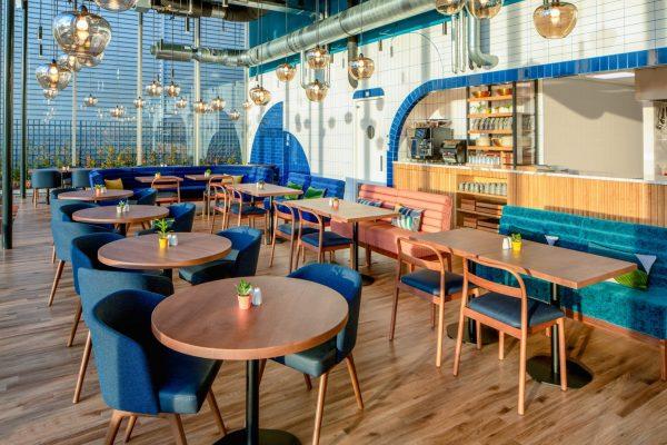 New hotel Yotel Amsterdam