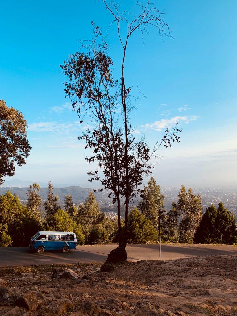 Addis Ethiopia