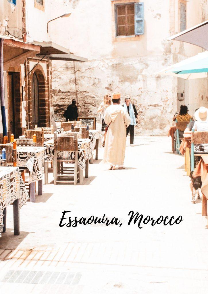 Essaouira Pinterest