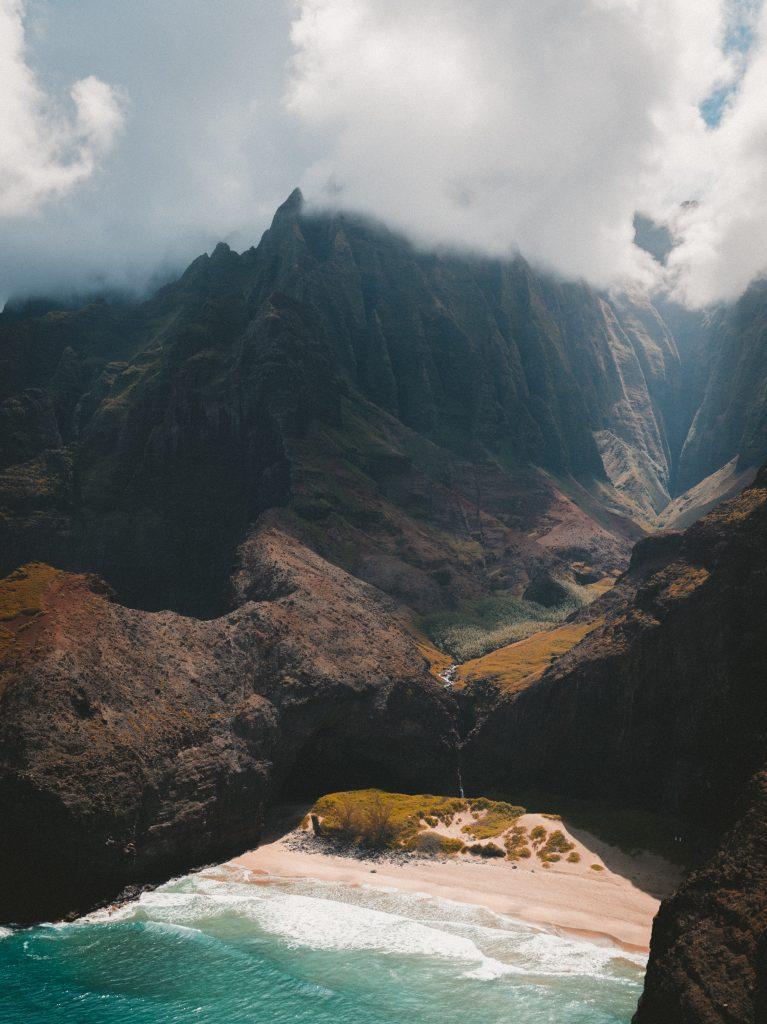 Big Island Hawai