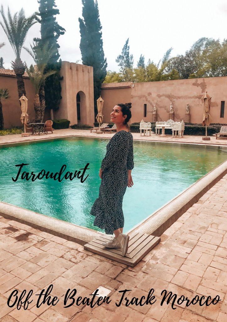 Taroudant, Morocco Pinterest