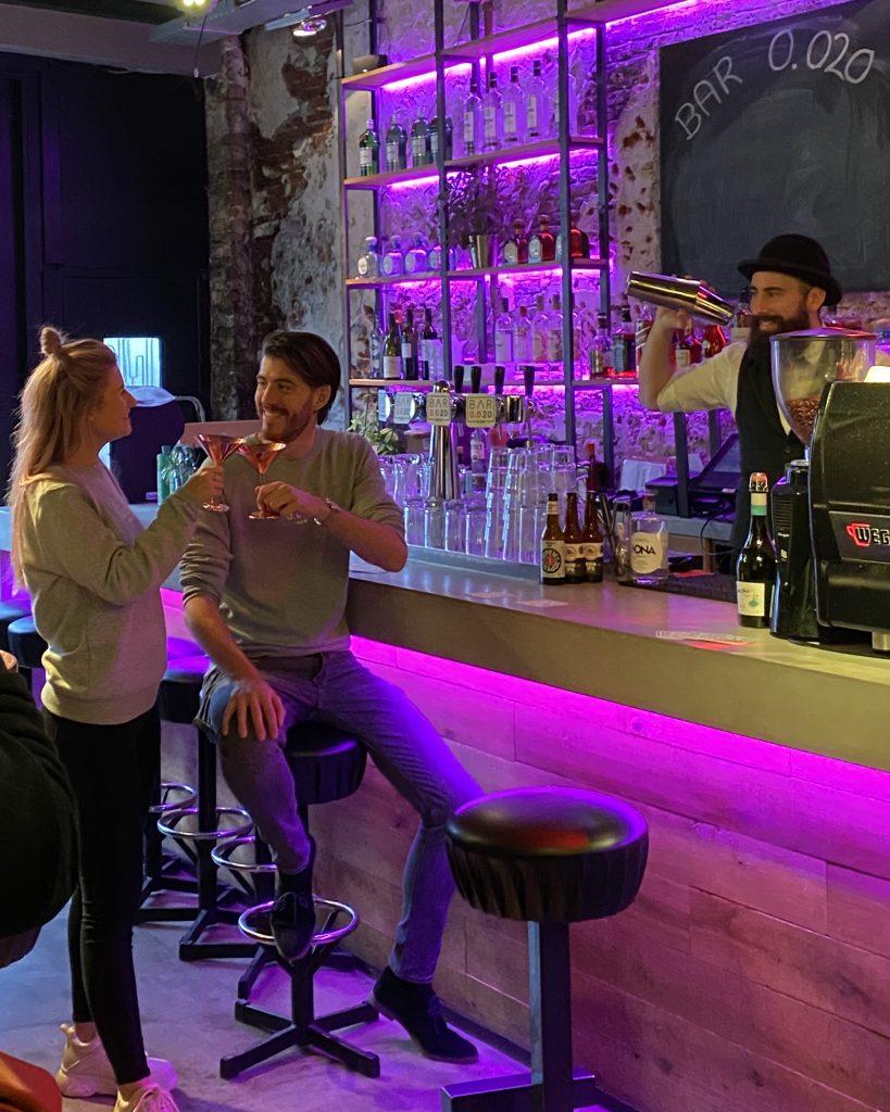 Bar 0.020 Amsterdam