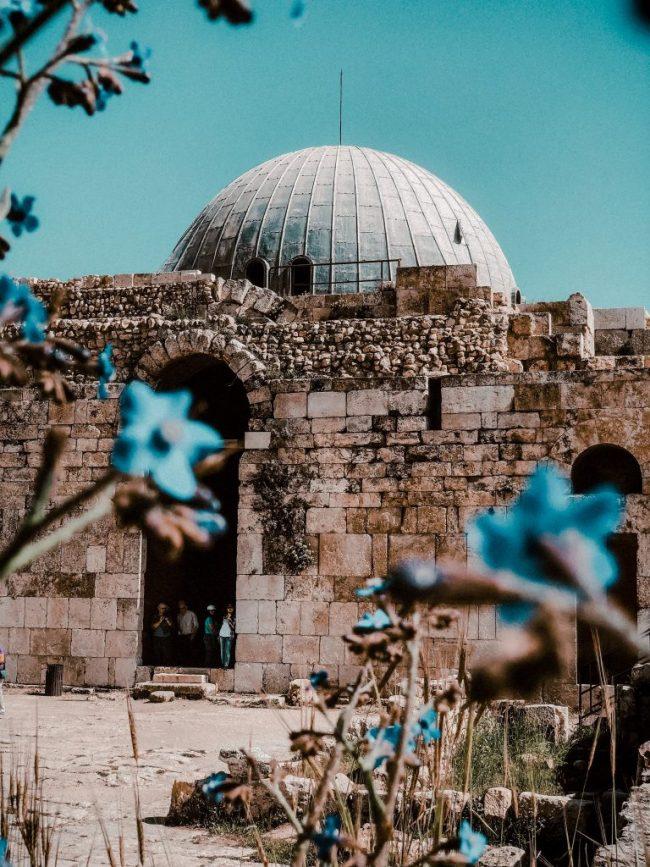 Amman Guide 2020, Jordan