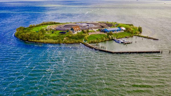 Fort Eiland Pampus