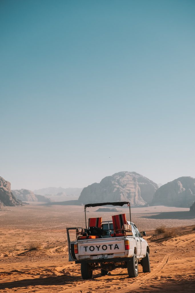ADVENTURE IN JORDAN | AND WHY YOU SHOULD GO