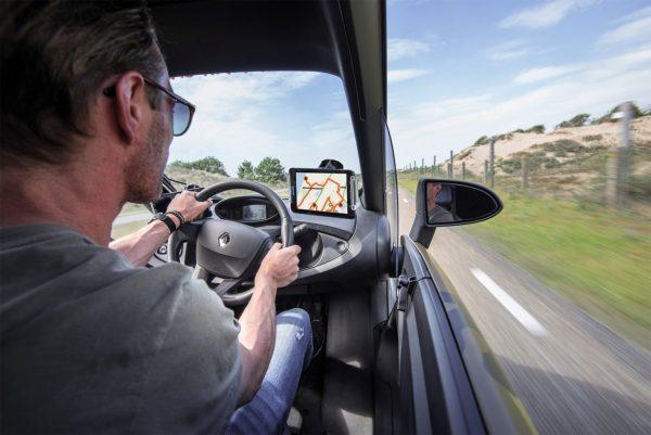 Renzy GPS