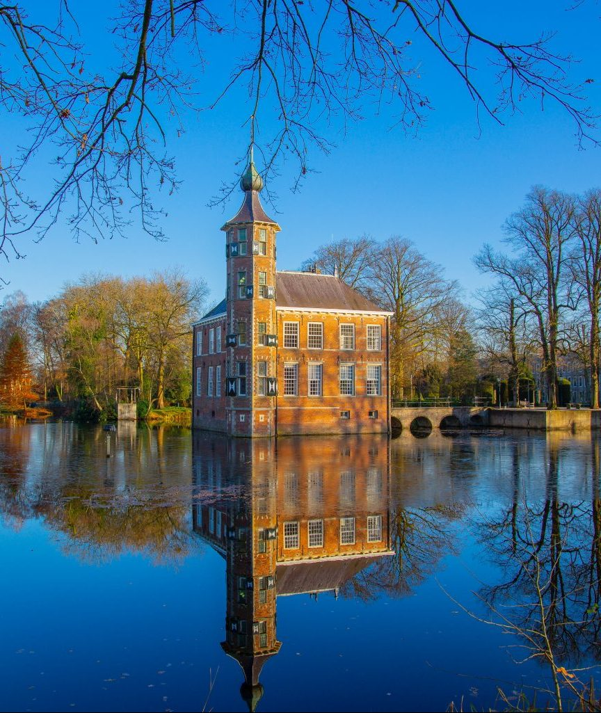 THE BREDA CITY GUIDE 2020