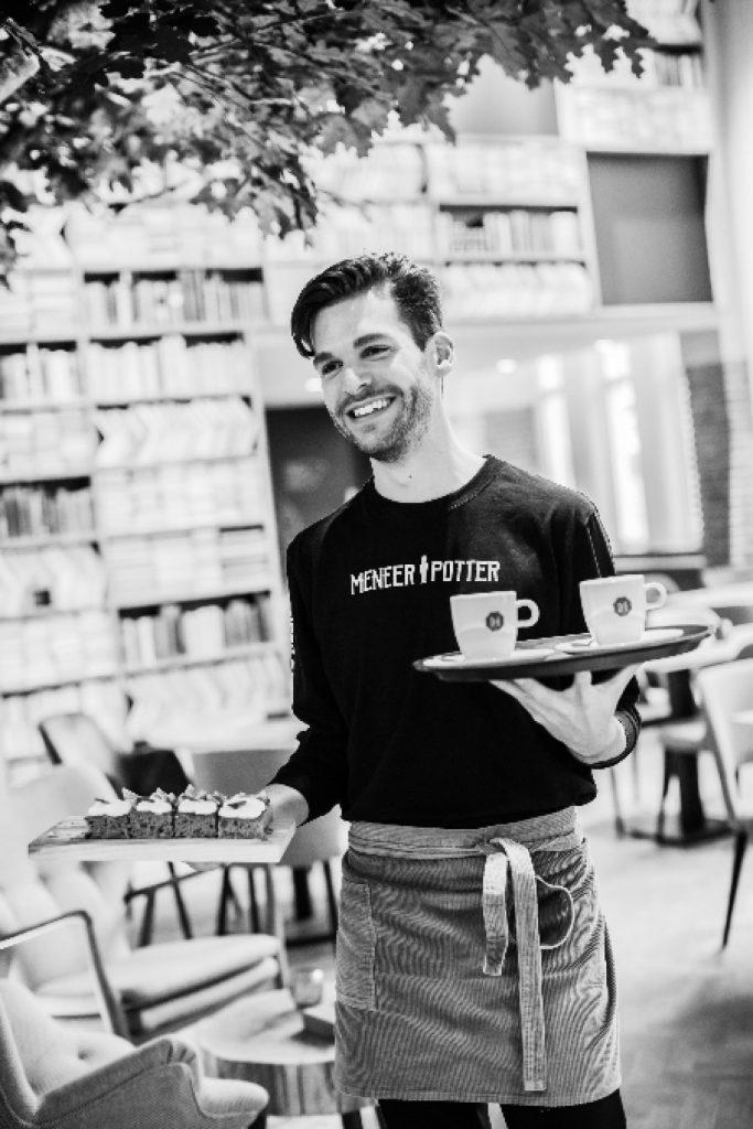Meneer Potter Utrecht