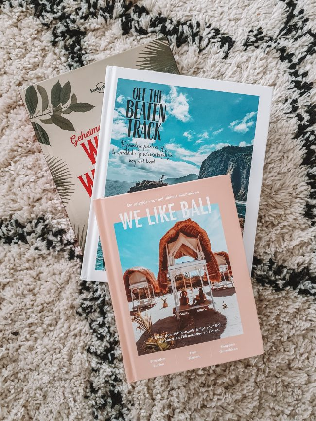 Travel Books that will inspire you
