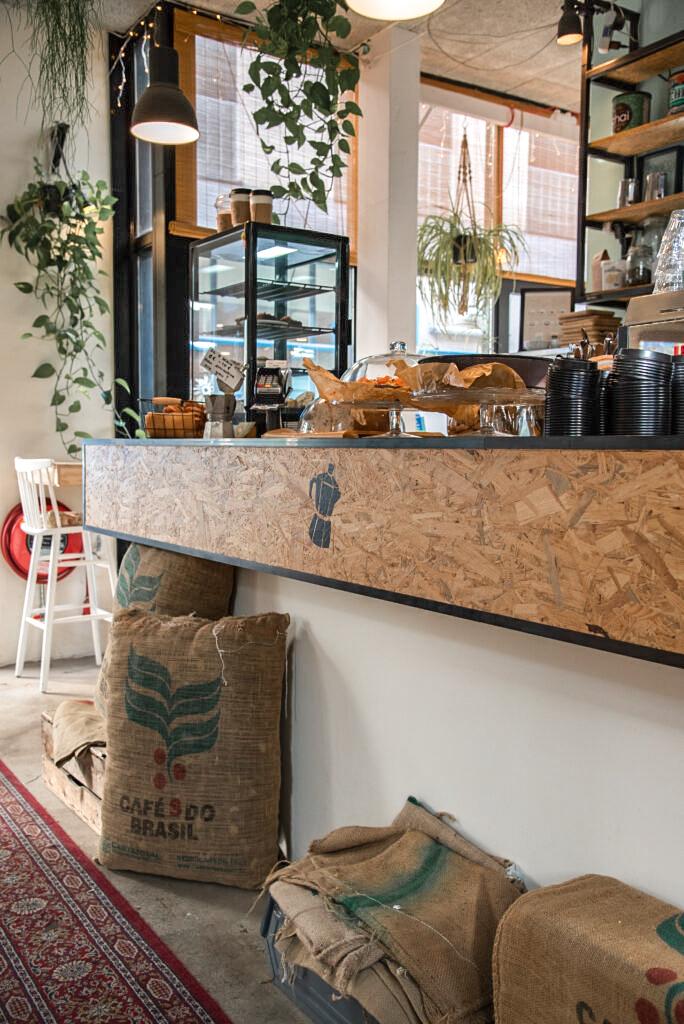 Breda City Guide Coffee