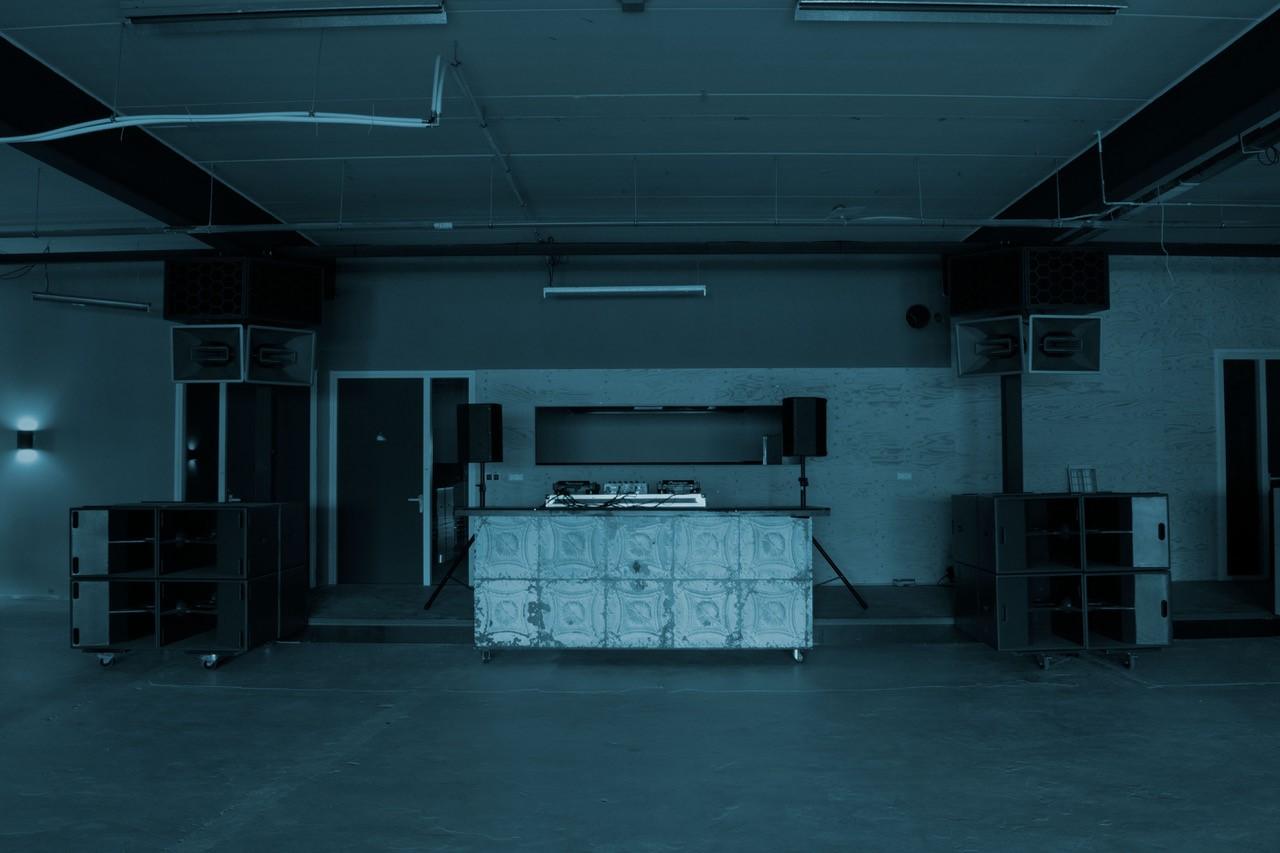 Club Atelier DJ