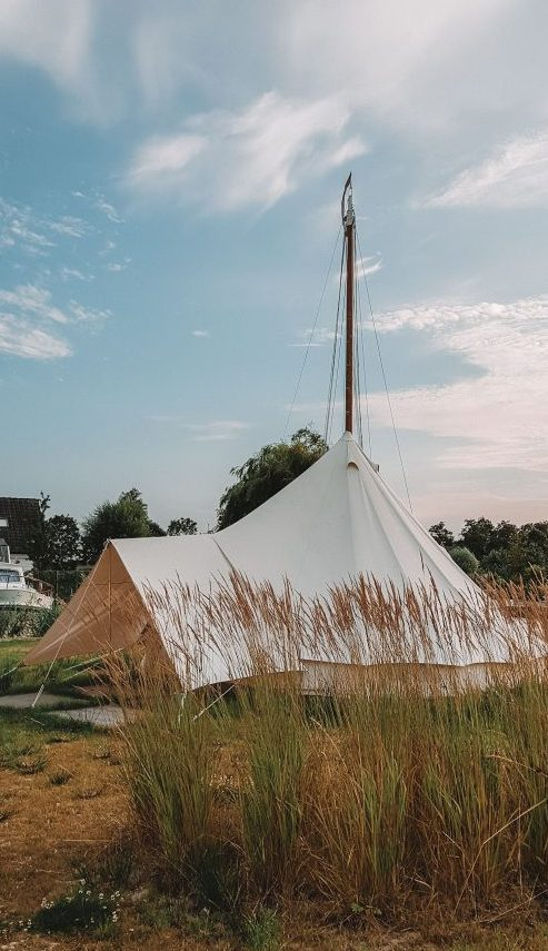Zwier Bell Tent