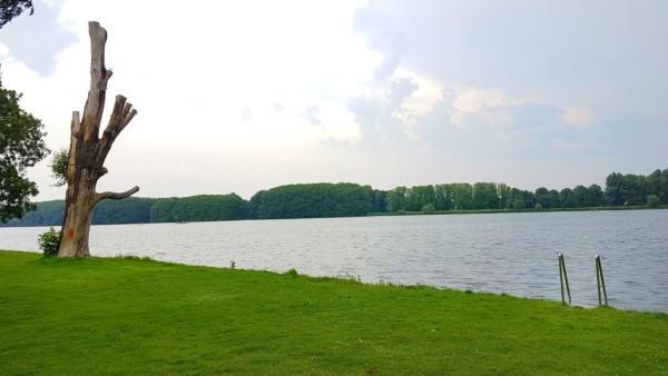 Natural swimming spots in Amsterdam, Sloterplas