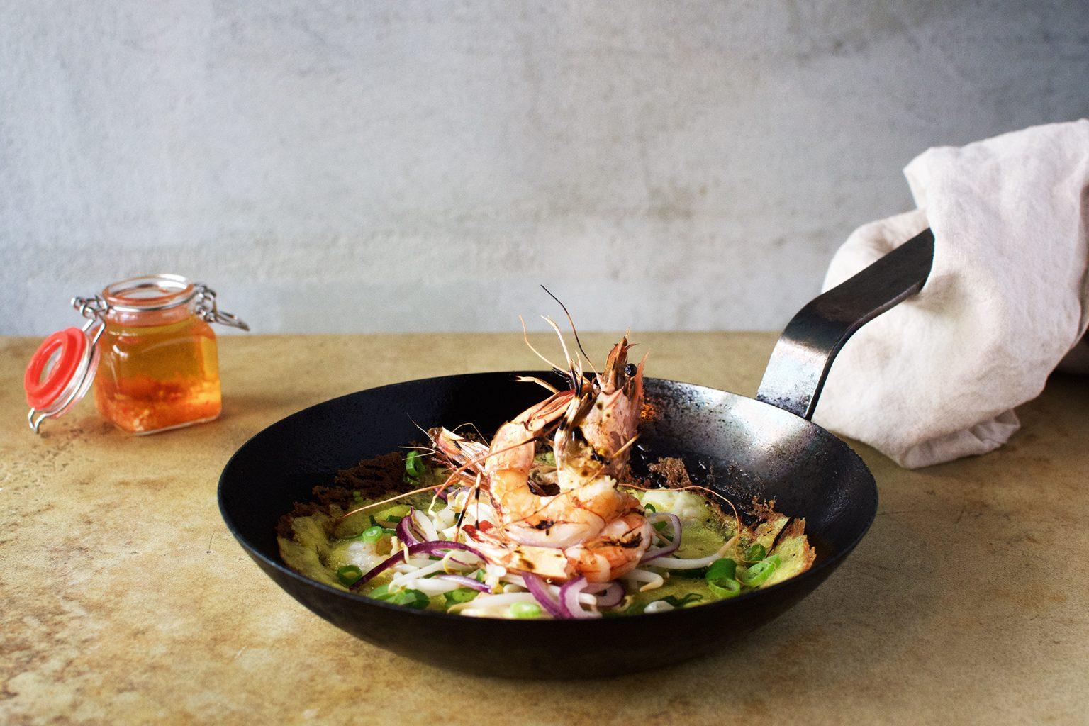 Asian restaurants in Amsterdam Bo Nam