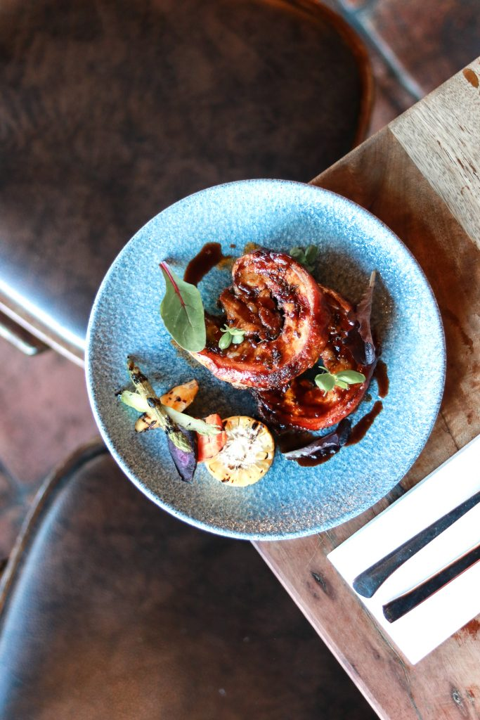 Octopus Cafe1 Comodo