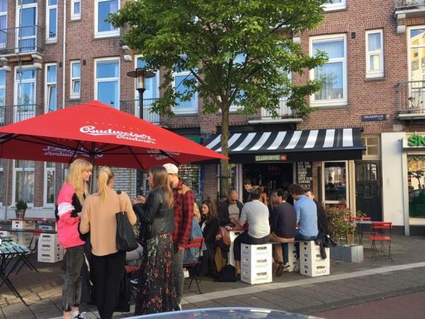 club-koffie-best-terraces-in-amsterdam-east