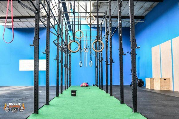 crossfit gym Amsterdam