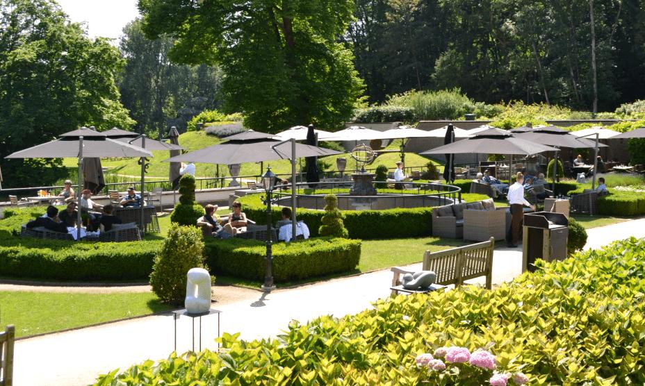 Duin & Kruidberg Brasserie