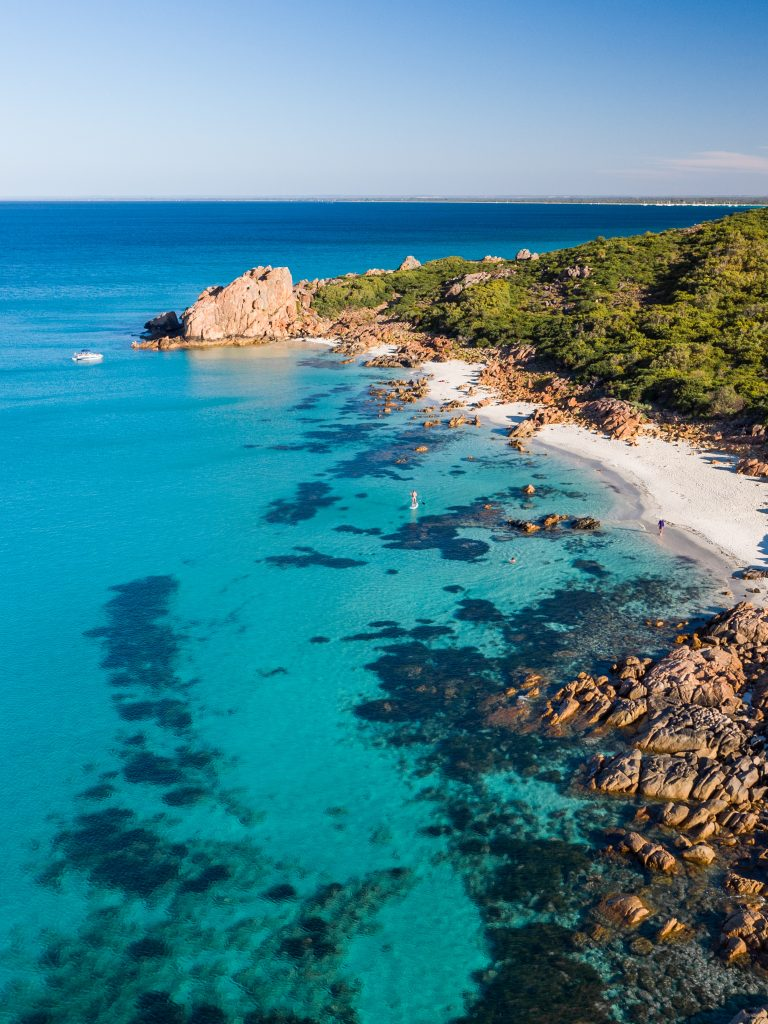 Virtual Travel Australia