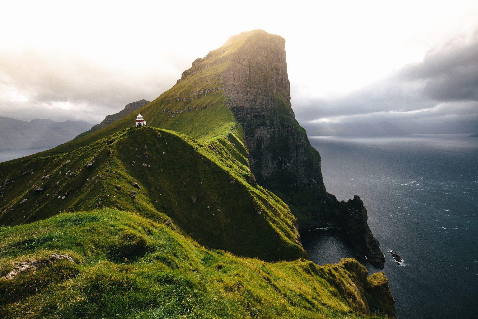 Virtual Travel, Faroe Islands