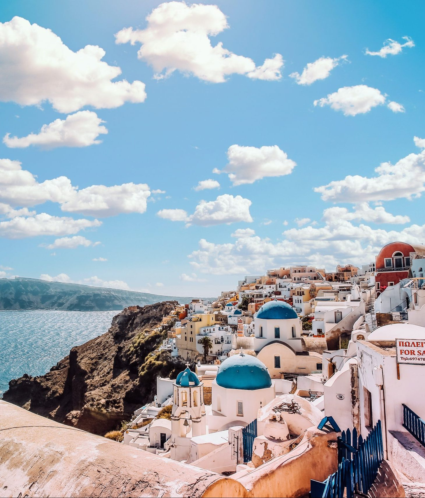 Greece re-opening after Corona