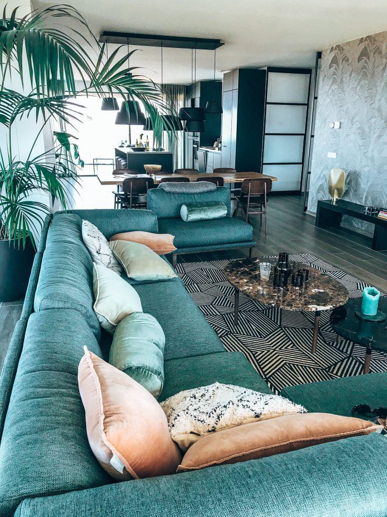 Livingroom Maris Apartments