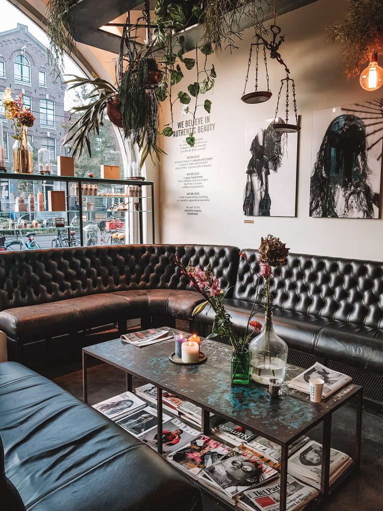 Amazing Hair Salons in Amsterdam