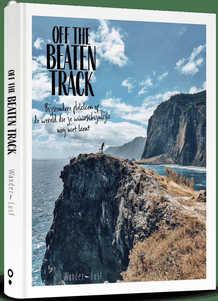 Off the Beaten Track Wander-Lust