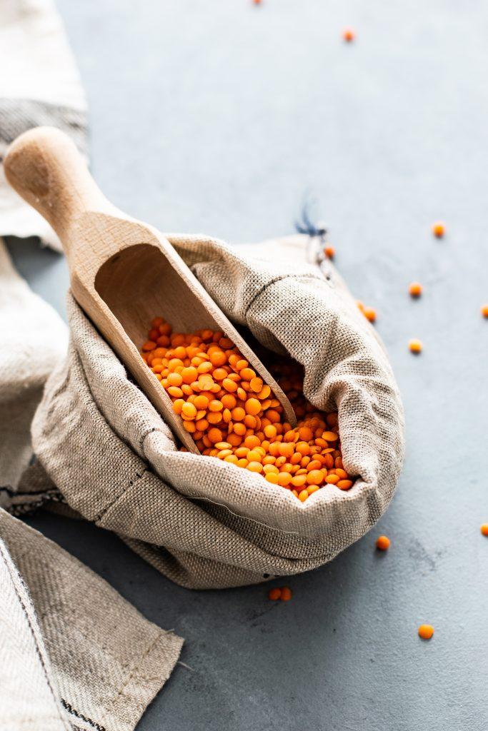 recipe lentils
