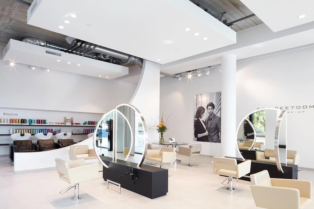 Best hair salons in Amsterdam, Rob Peetoom